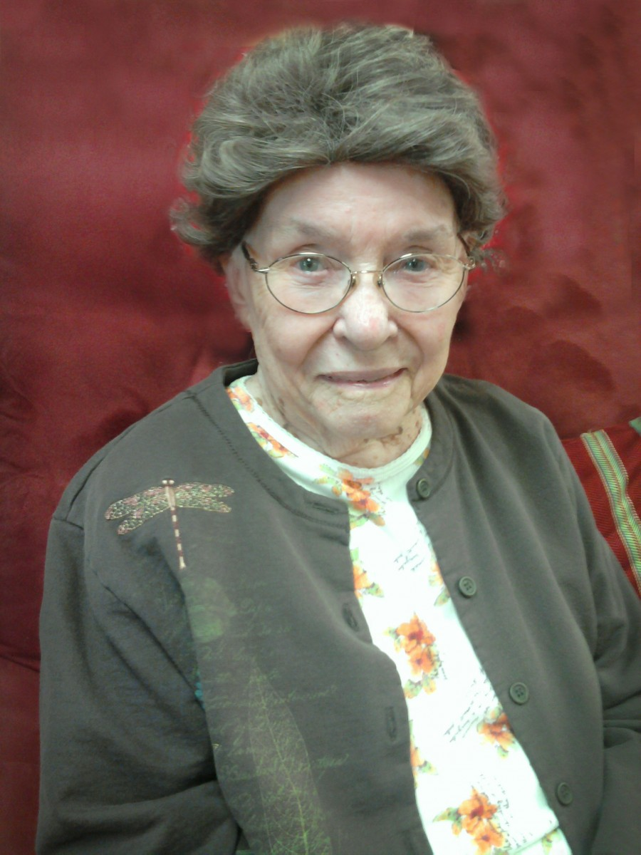 Helen Johnson, 96 – Page 1 Publications