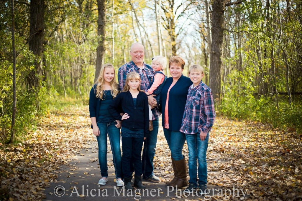 Besides family photography, Magner offers many other options, such as birth, newborn, children, engagement, wedding, high school senior, and boudoir photography. Offering different options provides Magner with many changes in scenery and makes everyday a different one for her. (submitted photo)