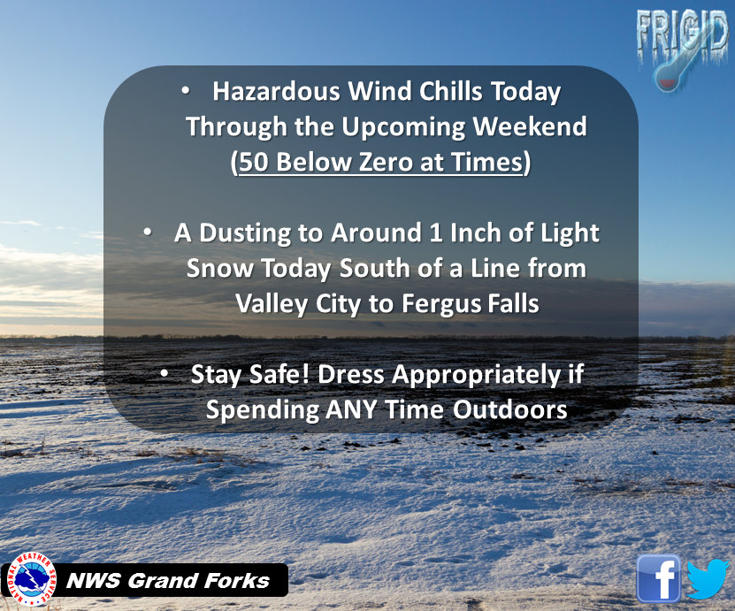 NWS issues Wind Chill Advisory