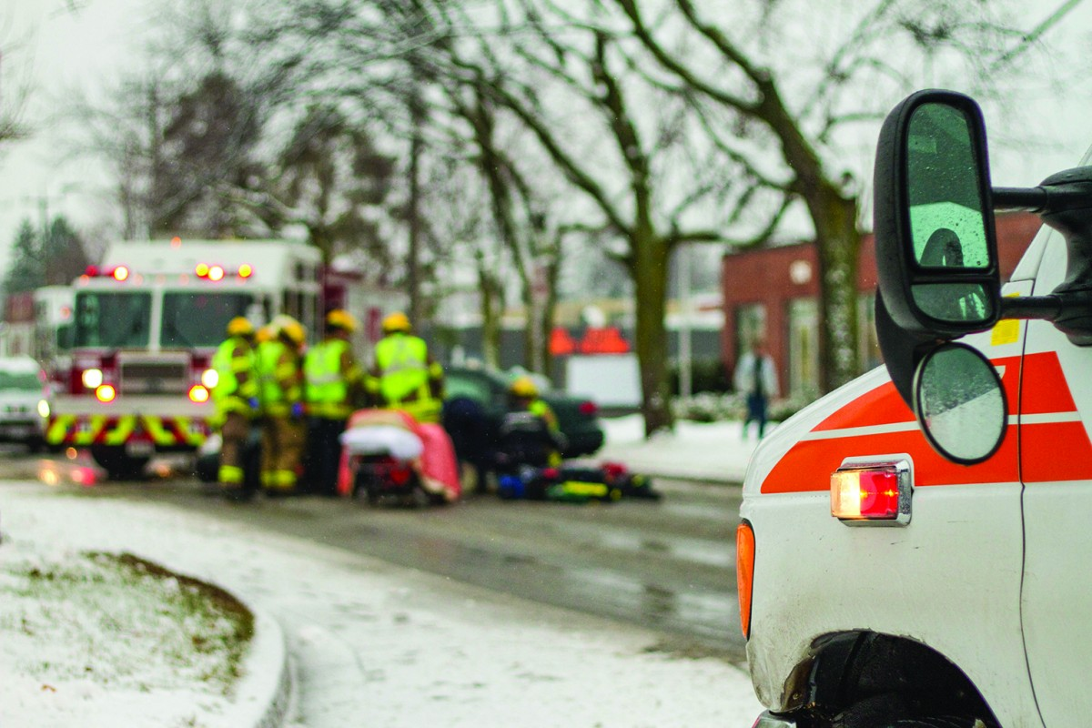 Driver in fatal Baudette crash charged with vehicular